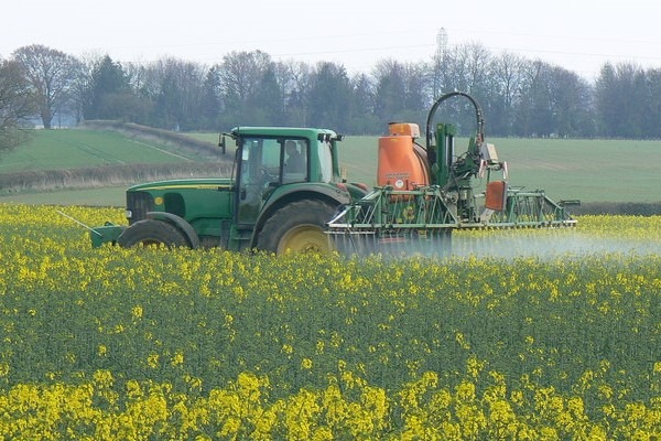 The criteria are a 'gift' to the pesticides industry, says the Centre for International Law. Photograph: Brian Robert Marshall
