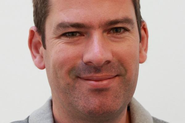 Ian Dickie, economics director at eftec. Photo: eftec