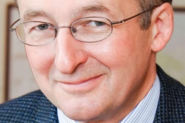 Prof Dieter Helm CBE