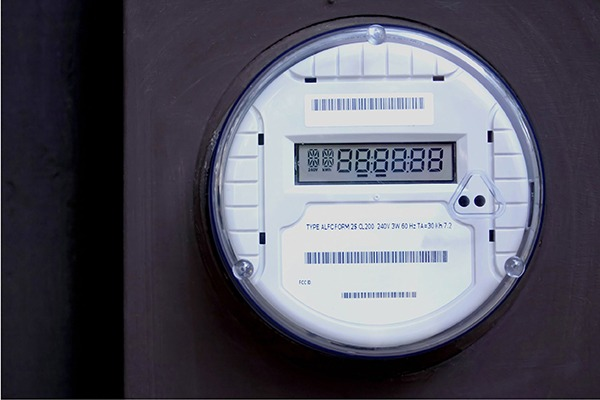 Smart meter roll-out obligations will now cover all but the largest non-domestic consumers with advanced metering. Photograph: Richard Abplanalp/123RF