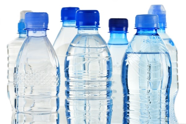 Bisphenol A, widely used in the production of polycarbonate plastics, is already listed as an SVHC. Photograph: monticello/123RF