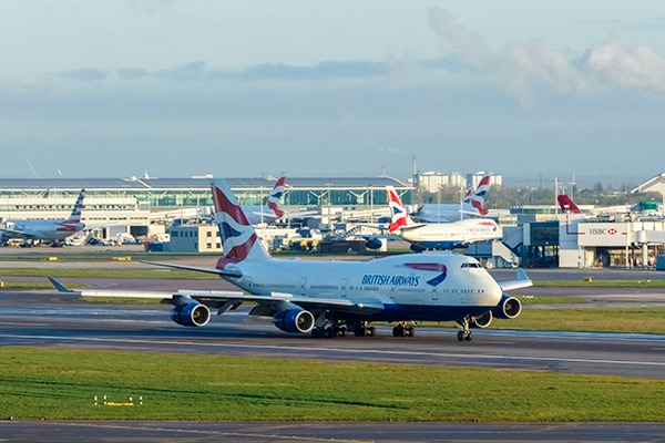 A secondary consultation is lining up for takeoff later this year. Photograph: Rick Deacon/123RF