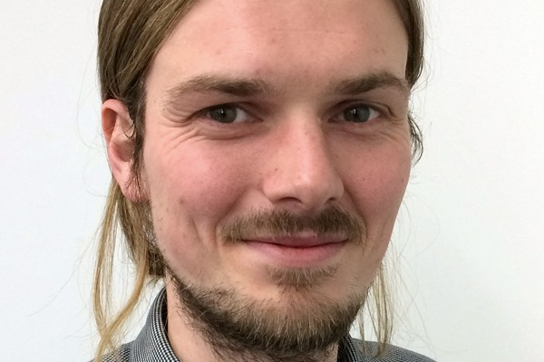 James Parsons, writer, ENDS Report