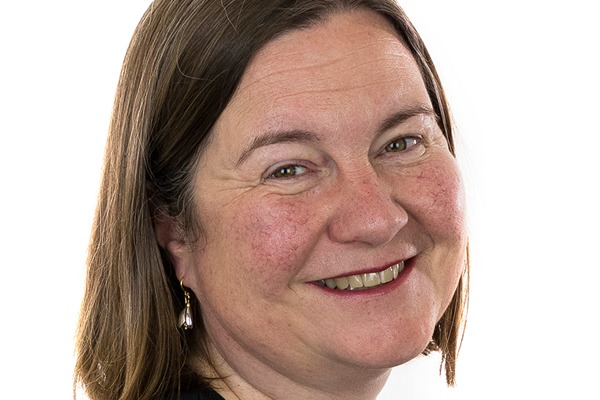 Clare Pillman is currently director for culture, tourism and sport at the Department for Digital, Culture, Media & Sport in Westminster. Photograph: NRW