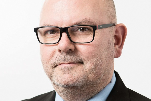 David Smith, CEO, Energy Networks Association
