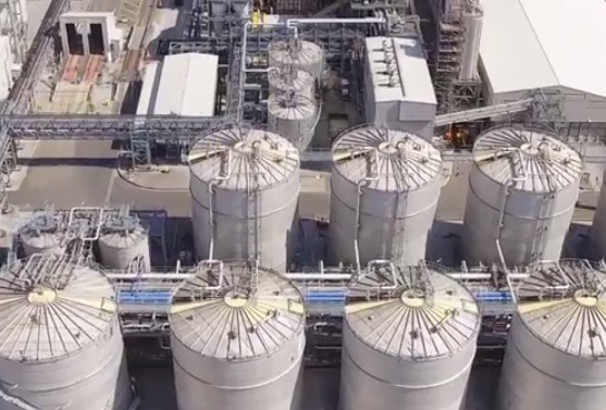 Bioethanol-producer Vivergo Fuels has closed down its £350m facility in Hull. Photograph: Vivergo Fuels