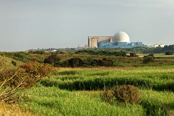 The UK would have to develop its own safeguarding regime outside Euratom. Photograph: Aenyeth/123RF