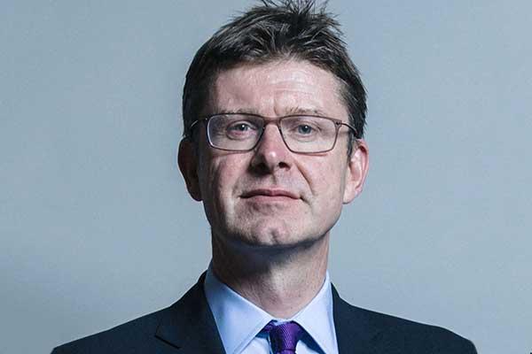 Greg Clark, secretary of state for BEIS Photograph: Wikimedia