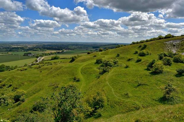 AONBs: New fund to drive environmental improvements (pic: Tom Lee, CC BY-ND 2.0, Flickr)