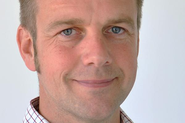 Andrew Joynt