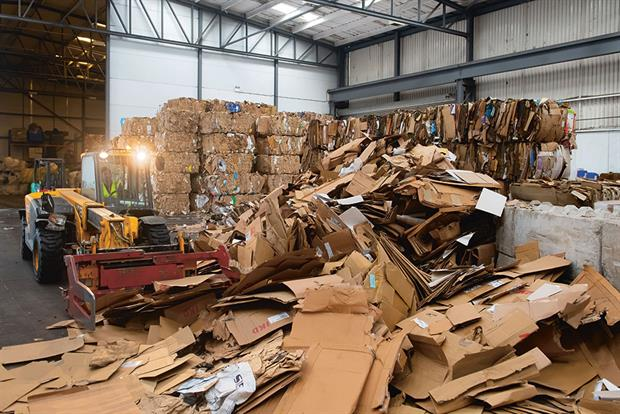 Operators must identify materials at risk of combustion and ignition sources. Photograph: Matthew Horwood/Getty Images