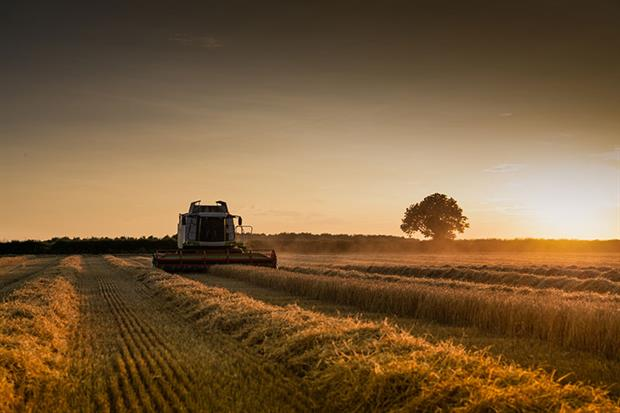 Farmer and environmentalist are not clear how ELMs will work in practice. Photograph: Mike Powles/Getty Images