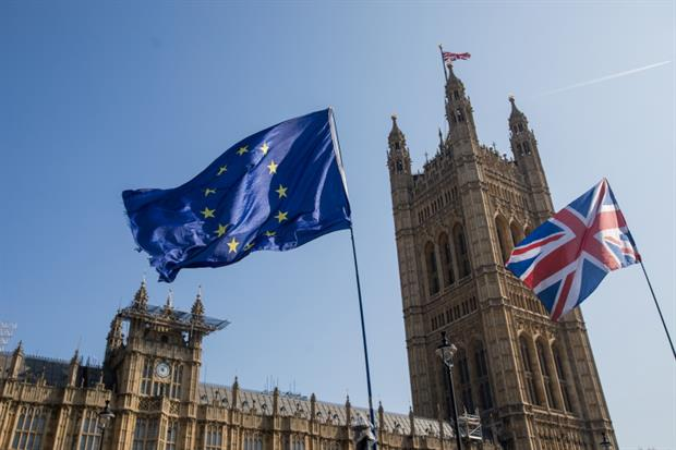 With only a few weeks to go, much remains to be done to finalise Brexit. Photograph: Jason Alden/Bloomberg