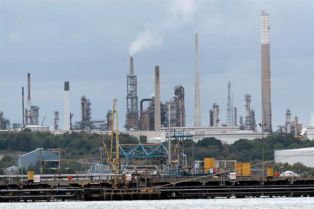 The UK's chemicals industry has long pushed for close collaboration with the European Chemicals Agency.Photograph: Education Images/Getty Images