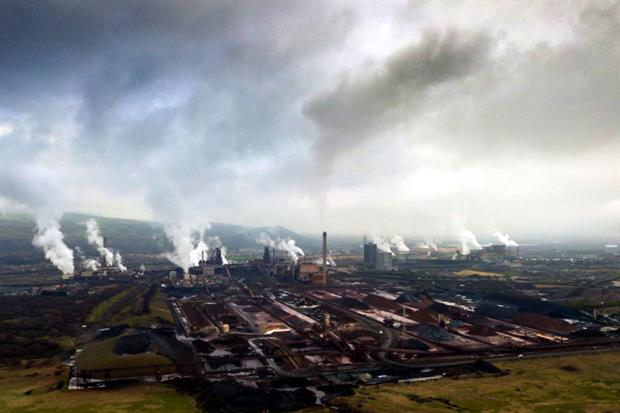 The finer details of how industry will be pushed towards decarbonising are expected in 2021. Photograph: Matthew Horwood/Getty Images