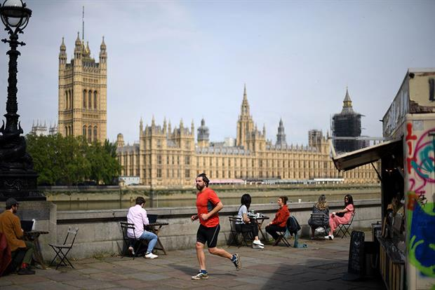 Houses of Parliament: Environment Bill set to return for report stage in September (Photograph: Daniel Leal-Olivas/Getty Images)
