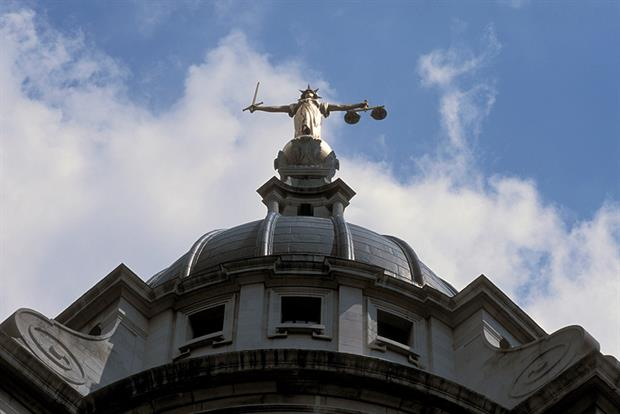 The majority of ongoing trials in England have been stopped because of problems over the attendance of victims, witnesses, defendants, advocates and jurors. Photograph: Photofusion/Getty Images