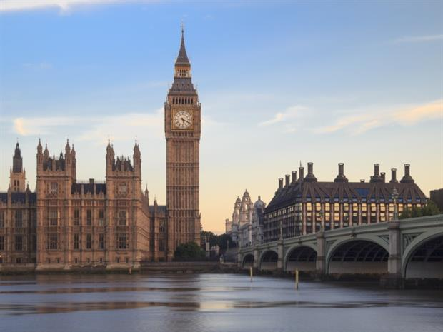 The Environment Bill returned to parliament yesterday. Photograph: Christopher A. Jones / Getty Images