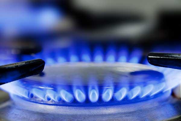 stove hob gas burner