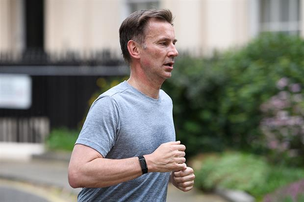 Jeremy Hunt is still in the running to be the next prime minister. But what does he think about environmental issues? Photograph: Leon Neal/Getty Images