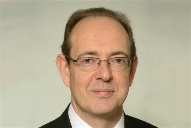 EA chief executive Sir James Bevan. Photograph: UK government