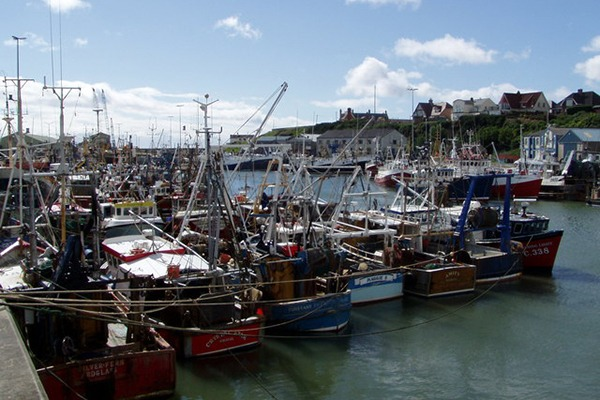 Killeel Harbour