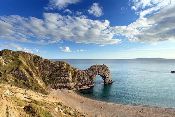 Durdle Door, Dorset coast
