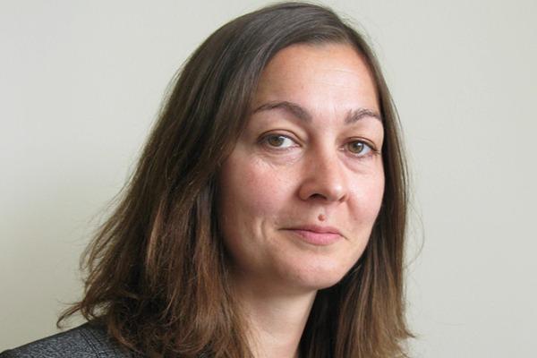 Patricia Gill