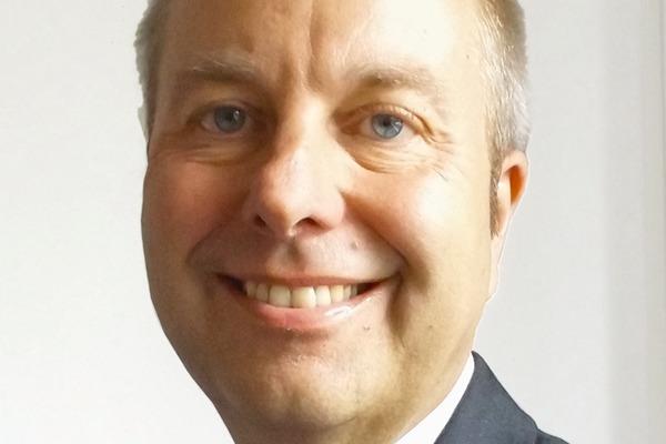Paul Glendinning