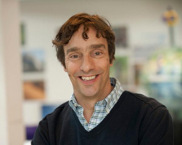 Professor Piers Forster