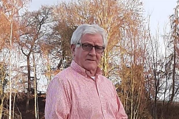 Herefordshire landowner John Price