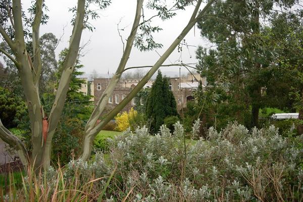 Saint Hill Manor, East Grinstead