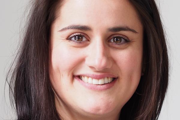 Samantha Pople