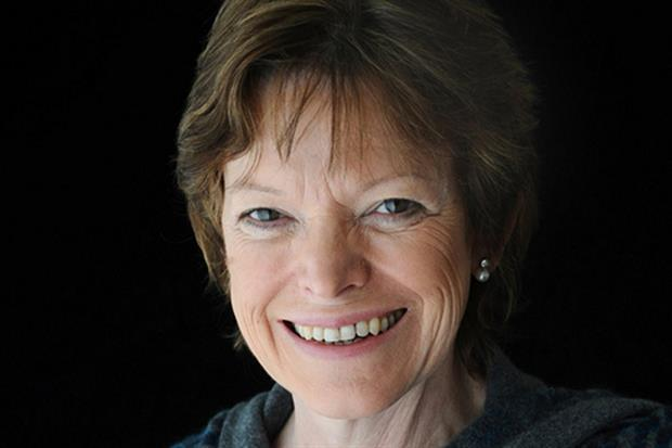 Dame Glenys Stacey. Photograph: DEFRA