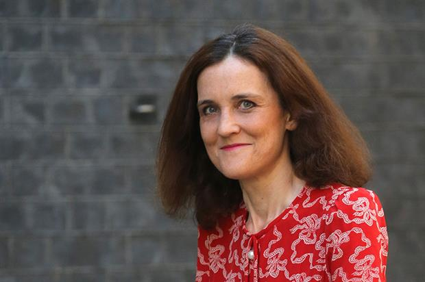 Theresa Villiers: replaced Michael Gove as environment secretary (photograph: Isabel Infantes/AFP via Getty Images)