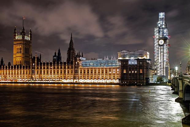 Secondary legislation related to Brexit has come under fire. Photograph: Alphotographic/Getty Images