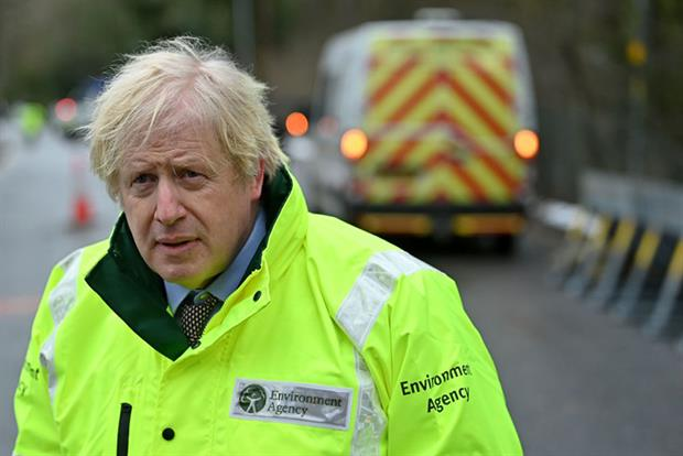 Prime minister Boris Johnson is spearheading a deregulation drive. (Photo by PAUL ELLIS/AFP via Getty Images)