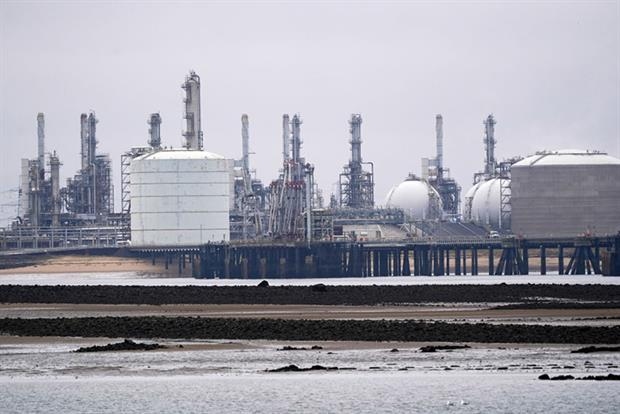 Chemicals industry: is seeking a lighter-touch approach to keep the GB market competitive (Photo by Ian Forsyth/Getty Images)