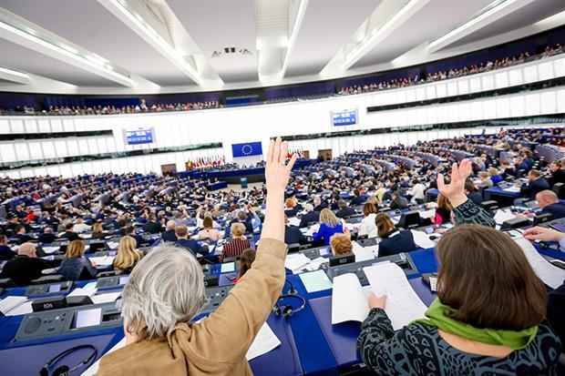 European Parliament (Fred MARVAUX, © European Union 2019)