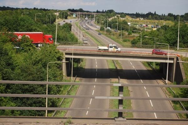 A127 road