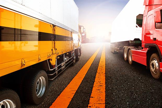 Waste tourism would increase emissions from road transport. Photograph: khunaspix/123RF
