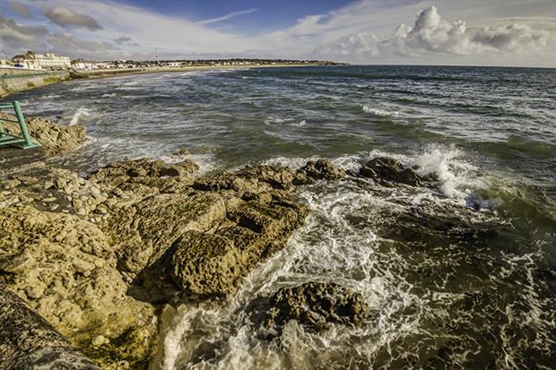Seaburn beach in Sunderland. (Picture: Mike Walker, via Getty)