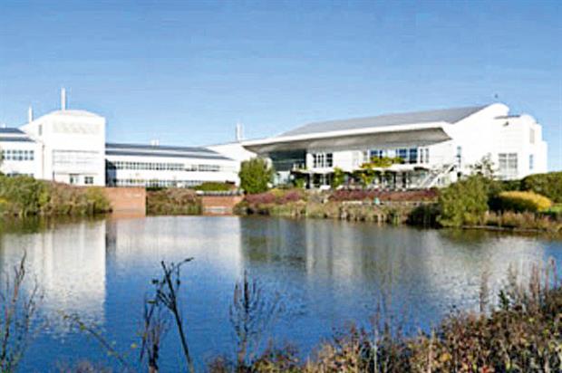 FERA:  headquarters in York