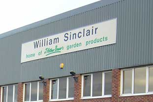 Green campaigners concerned over William Sinclair carbon labelling - photo: William Sinclair