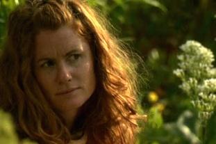 Alys Fowler - image:BBC