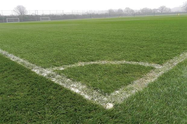 Natural turf: quality programme