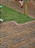 Marshalls' cobblestone setts