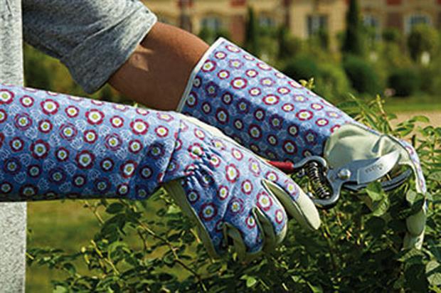 Gloves: Historic Royal Palaces - image: Briers