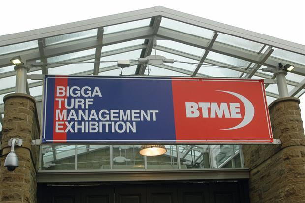 BTME: fifath hall planned in 2016 - image: HW
