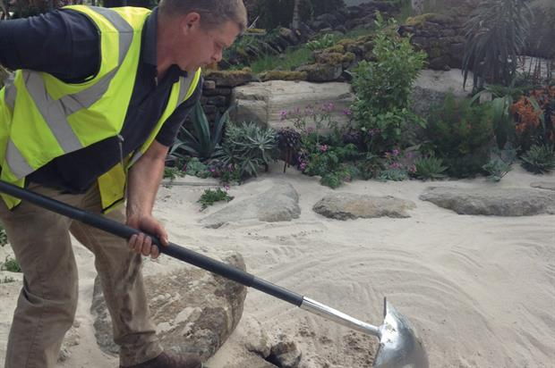 Landscapers: greater numbers of skilled staff needed for growing volume of projects coming on stream